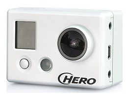 GoPro Hero Naked 2012