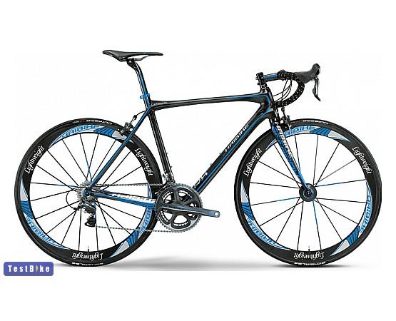 add440dc50dc Teszt: Haibike Affair RX Pro 2012 országúti $ vásárlás, árak