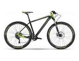 Haibike Light SL 2013
