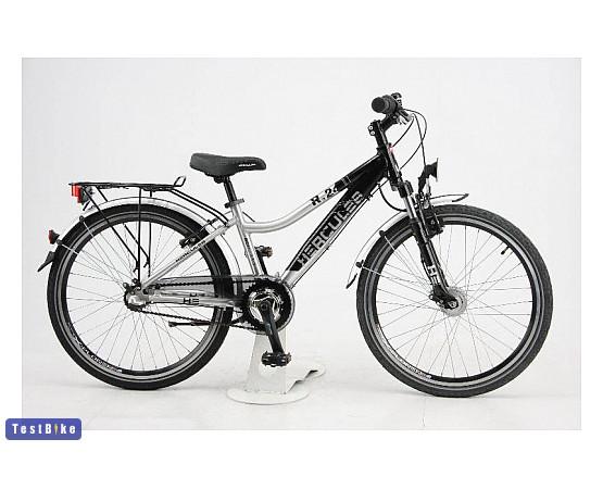 Hercules Robo 2.4/21 2020 gyerek kerékpár