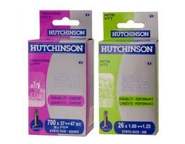 Hutchinson City Trekking Standard