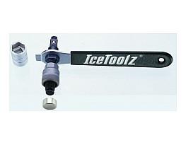 Ice Toolz SZL6 hajtókarlehúzó 2015