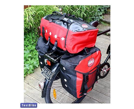 0d278ed91d81 Teszt: Ideale Hitec táskaszett hátizsák/táska $ vásárlás, árak