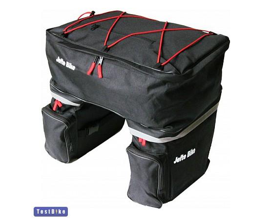 Jefte Bike háromrészes 2014 hátizsák táska hátizsák táska 133187be3f