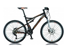 KTM Comp R 1.0 2012