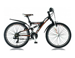 "KTM Speed FS 24"" 21-G 2012"