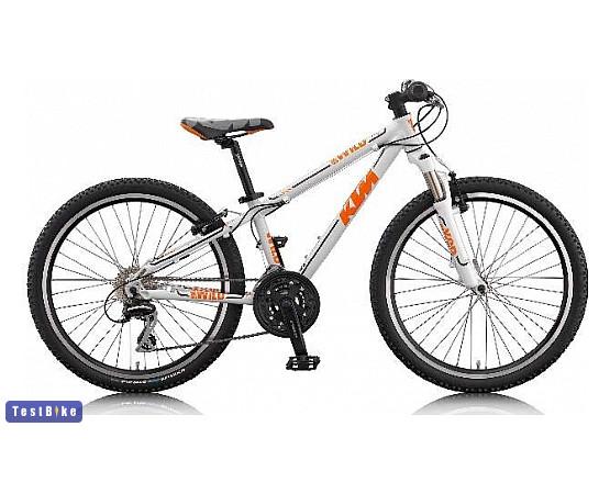 """KTM Wild Thing 24"""" 2019 gyerek kerékpár gyerek kerékpár"""