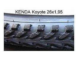 Kenda Koyote külső gumi