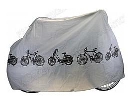 Kerékpár takaróponyva