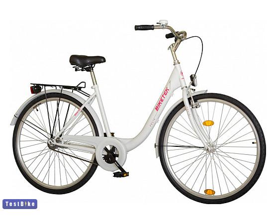 "Koliken Biketek Feliz 28"" 2021 városi/cruiser/fitnesz"