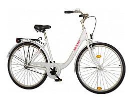 "Koliken Biketek Feliz 28"" városi/cruiser/fitnesz"