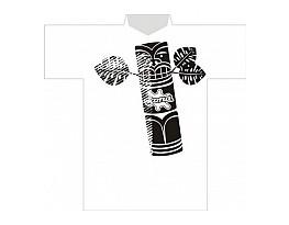 Kona Totem póló 2009