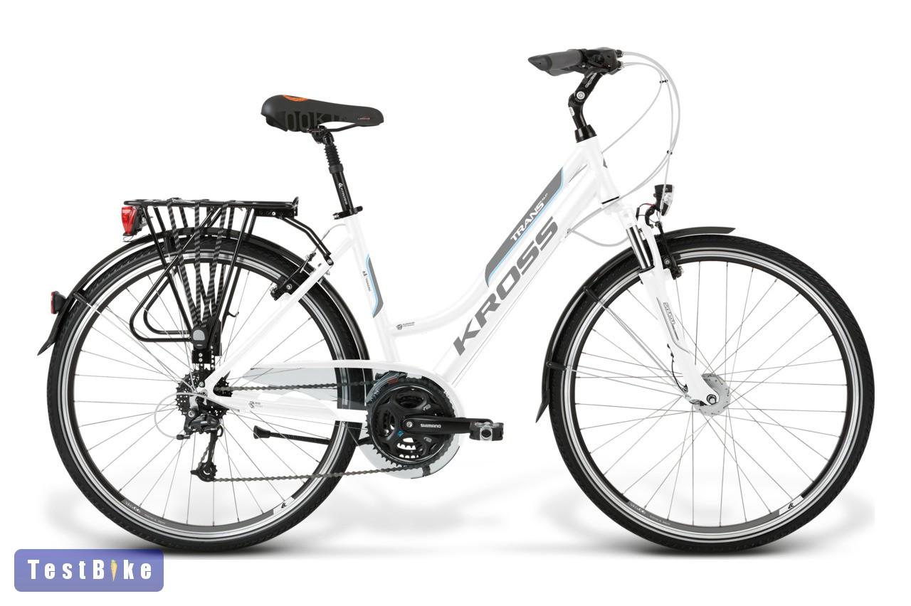 Kross kerékpár vélemények