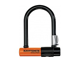 Kryptonite Evolution Mini 5 2014