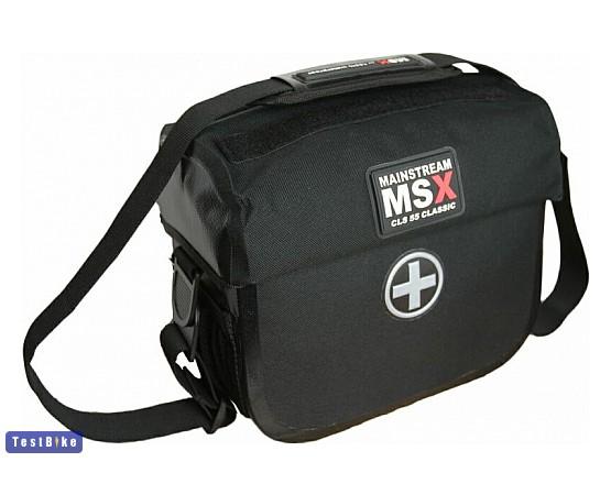 MSX CLS 55 Classic 2007 hátizsák táska hátizsák táska 9e2121a6ad