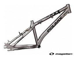Magellan PolarX Manual 2007
