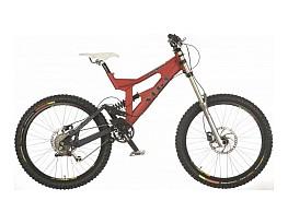 Magellan Vega DH 2006