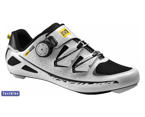 Mavic Ksyrium Ultimate 2015 kerékpáros cipő