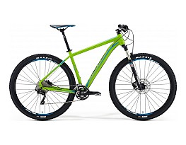 Merida Big Nine XT Edition 2016