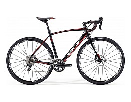 Merida Cyclo Cross 700 2016