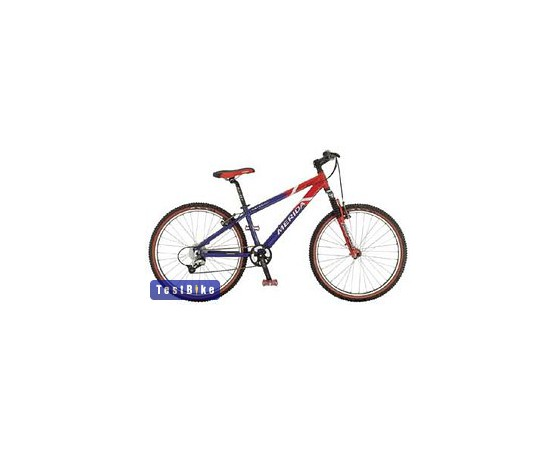Merida Dual Thrust 2001 freeride