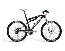 Merida Ninety-Six Carbon 3000-D 2010