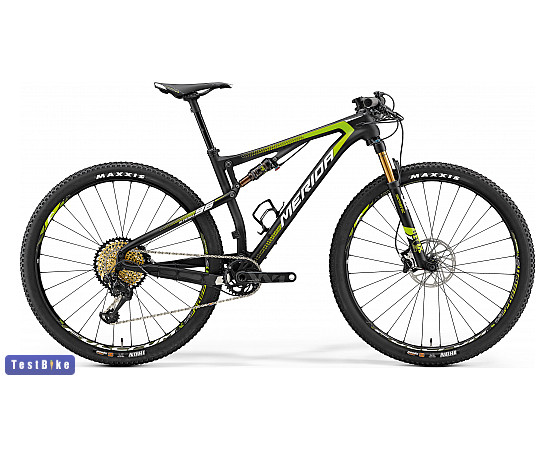Merida Ninety-Six Team 2018 mtb