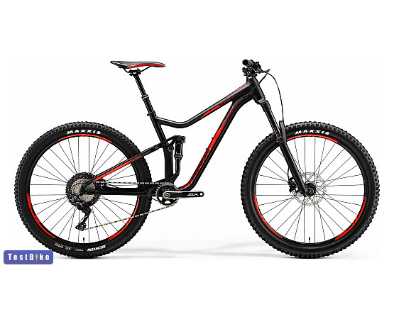 Merida One-Forty 700 2018 mtb