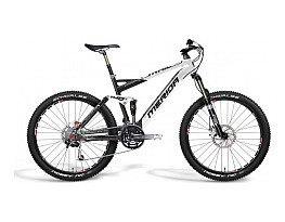 Merida Trans-Mission Carbon 1000-D 2010