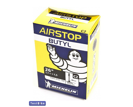 Michelin Airstop C2 2011 belső gumi belső gumi