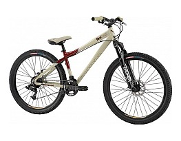Mongoose Fireball 2010