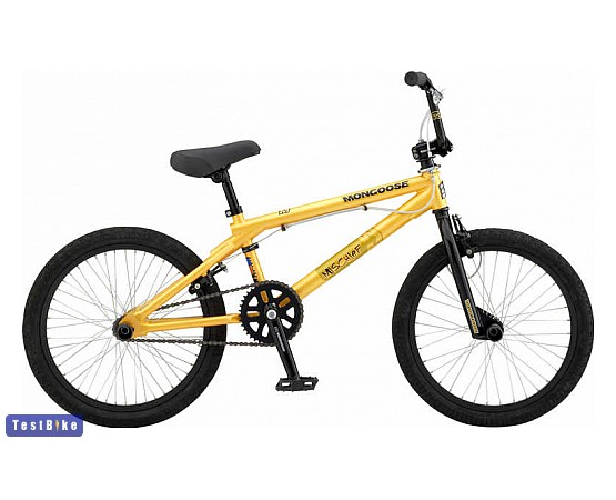 5a668bc42b7b Teszt: Mongoose Mischief 2007 BMX $ vásárlás, árak