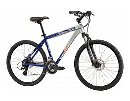 Mongoose Rockadile ALX disc 2010