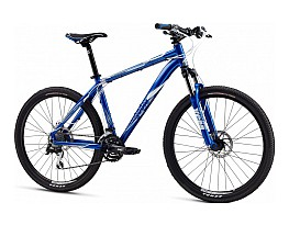 Mongoose Tyax Comp 2012