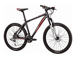 Mongoose Tyax Elite 2011