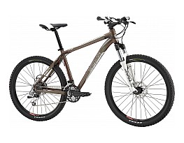 Mongoose Tyax Super 2010