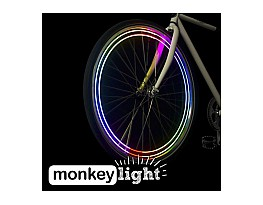 Monkey Light M204