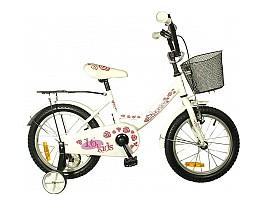 Neuzer BMX 16 gyerek kerékpár