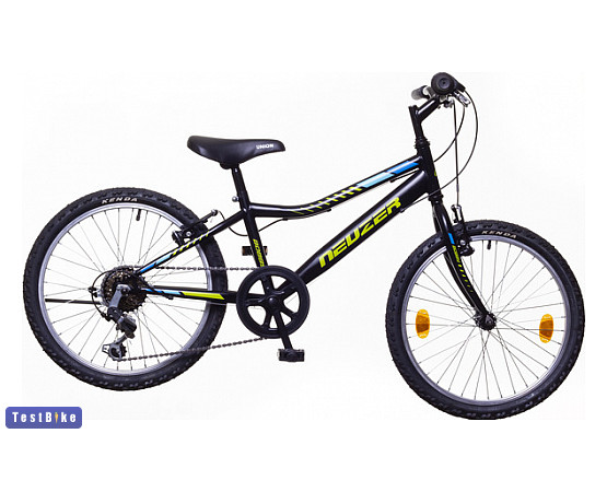 Neuzer Bobby 20 2020 gyerek kerékpár