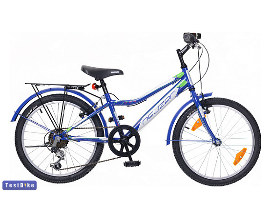 Neuzer Bobby 20 City 2020 gyerek kerékpár gyerek kerékpár