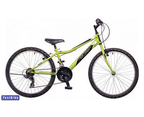 Neuzer Bobby 24 2020 gyerek kerékpár