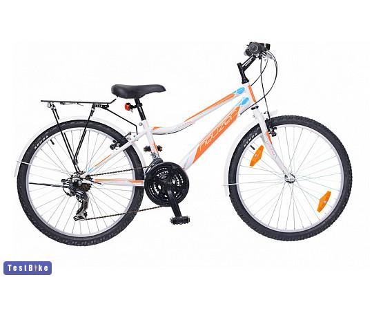 Neuzer Bobby 24 City 2020 gyerek kerékpár