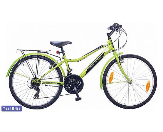 Neuzer Bobby 24 City 2020 gyerek kerékpár gyerek kerékpár