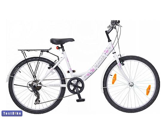 Neuzer Cindy 24 City 2020 gyerek kerékpár