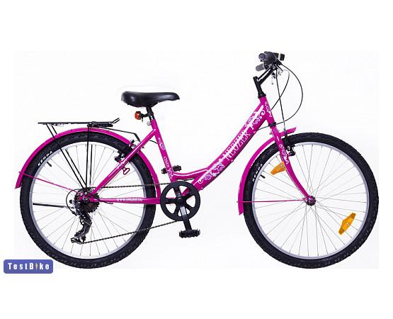 Neuzer Cindy 24 City 2020 gyerek kerékpár gyerek kerékpár