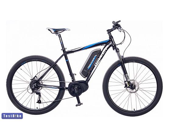 Neuzer E-650B 2020 ebike / pedelec ebike / pedelec