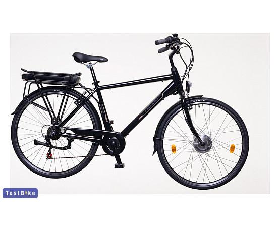 Neuzer E-Trekking Zagon Mxus 2020 ebike / pedelec