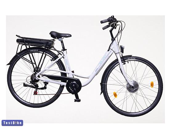 Neuzer E-Trekking Zagon Mxus női 2020 ebike / pedelec ebike / pedelec