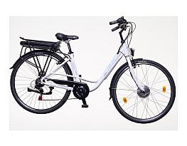 Neuzer E-Trekking Zagon Mxus női 2020 ebike / pedelec