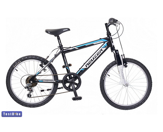 Neuzer Mistral 20 2020 gyerek kerékpár
